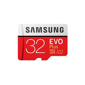 Atmiņas karte Micro SDXC EVO+, Samsung (32GB)